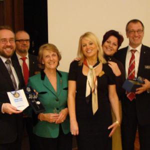 2009-12-02 Wizyta w Rotary Club Hamburg Haake (6)