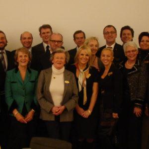 2009-12-02 Wizyta w Rotary Club Hamburg Haake (8)