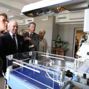 2010-05-28 Przekazanie aparatury medycznej (6)