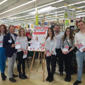 2016-02-28 Rejestracja potencjalnych dawców szpiku dla DKMS Polska (1)