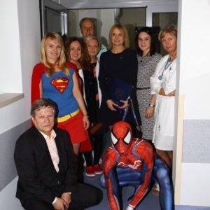 Przekazanie sprzętu medycznego dla Szpitala w Nowogardzie (11)