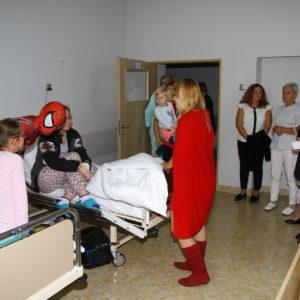 Przekazanie sprzętu medycznego dla Szpitala w Nowogardzie (7)