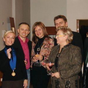 2006-05-26 Impreza Charytatywna – cel pozyskanie Asystora kaszlu dla Hospicjum Dziecięcego ze Szczecina (3)