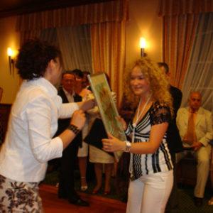 2007-06-01 Impreza Charytatywna – cel zakup powiększalników dla dzieci niedowidzących z woj. Zachodniopomorskiego (14)