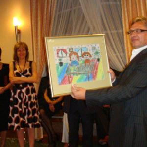 2007-06-01 Impreza Charytatywna – cel zakup powiększalników dla dzieci niedowidzących z woj. Zachodniopomorskiego (15)