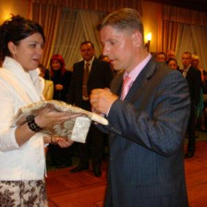 2007-06-01 Impreza Charytatywna – cel zakup powiększalników dla dzieci niedowidzących z woj. Zachodniopomorskiego (20)