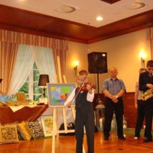 2007-06-01 Impreza Charytatywna – cel zakup powiększalników dla dzieci niedowidzących z woj. Zachodniopomorskiego (3)