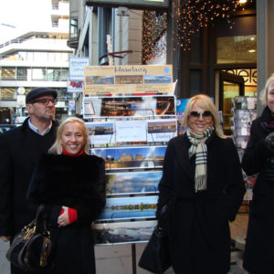 2009-12-02 Wizyta w Rotary Club Hamburg Haake (1)