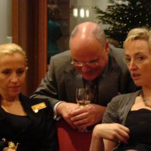 2009-12-02 Wizyta w Rotary Club Hamburg Haake (13)