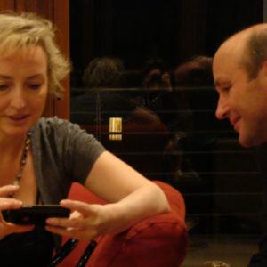 2009-12-02 Wizyta w Rotary Club Hamburg Haake (14)