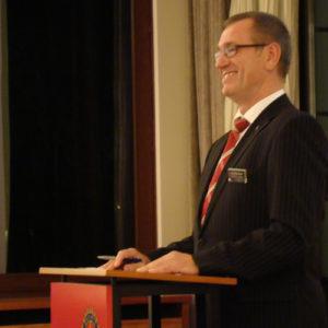 2009-12-02 Wizyta w Rotary Club Hamburg Haake (4)