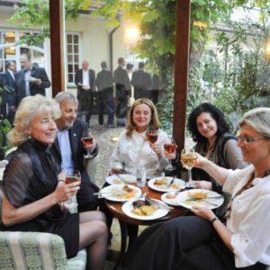 2010-05-28 Impreza Charytatywna – podaruj tchnienie życia (1)