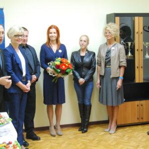 Przekazanie środków na zakup sprzętu dla Szpitala w Goleniowie (2)